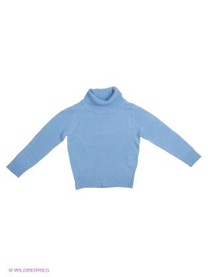 Пуловер Modis. Цвет: сиреневый, светло-голубой