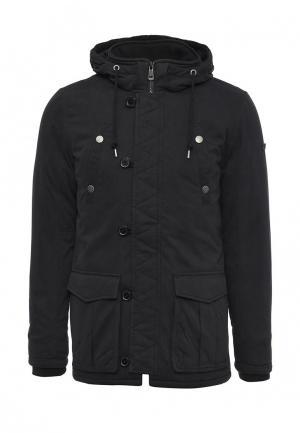 Куртка утепленная Q/S designed by. Цвет: черный