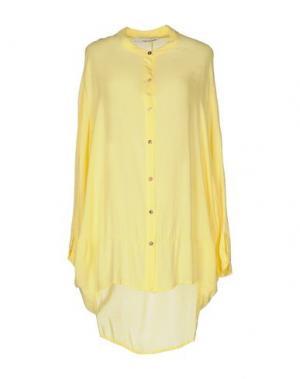 Pубашка CHILI PEPPERS. Цвет: желтый