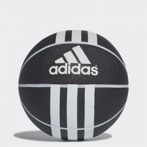 Баскетбольный мяч  Performance adidas. Цвет: черный