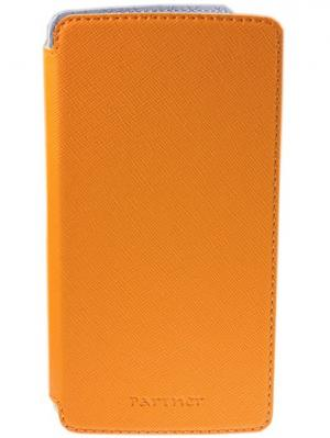 Partner ПР032056 Universal Book-case 4.2 orange. Цвет: оранжевый
