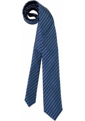 Галстук STUDIO COLETTI. Цвет: серый в полоску, синий в полоску, сиреневый в полоску