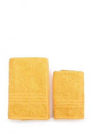 Комплект Arloni. Цвет: оранжевый