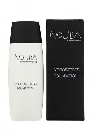 Тональная основа Nouba. Цвет: бежевый