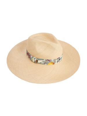 Шляпа CHRISTYS.. Цвет: бежевый