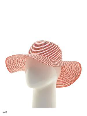 Шляпа Maxval. Цвет: красный