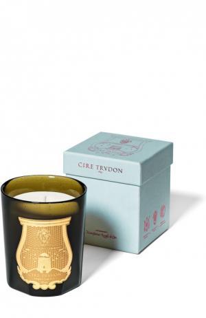 Ароматизированная свеча Пролетарка Cire Trudon. Цвет: бесцветный