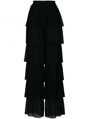 Lyeta trousers Vilshenko. Цвет: чёрный