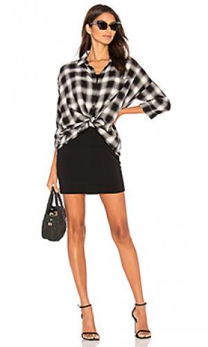 Платье pose Bailey 44. Цвет: black & white
