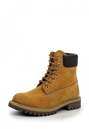 Ботинки Weinbrenner by Bata. Цвет: коричневый