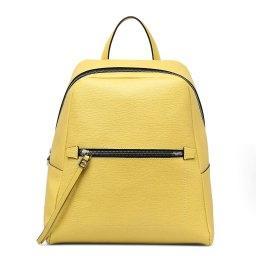 Рюкзак  9230 желтый GIANNI CHIARINI