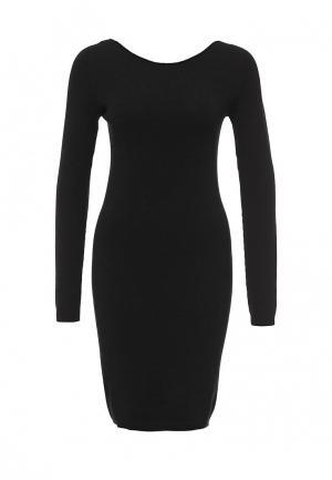 Платье Motivi. Цвет: черный