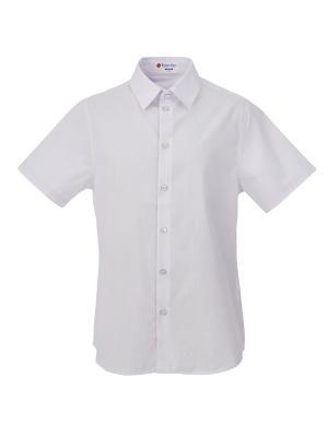 Сорочка Button Blue. Цвет: сиреневый