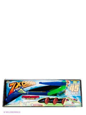 Арбалет ZX-Crossbow ZING. Цвет: синий, салатовый