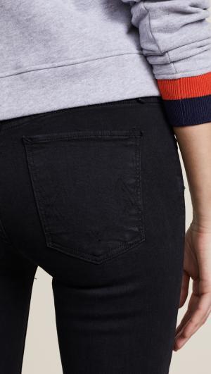 Valetta Straight Jeans McGuire Denim