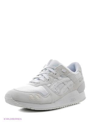 Спортивная обувь GEL-LYTE III GS ASICSTIGER. Цвет: белый