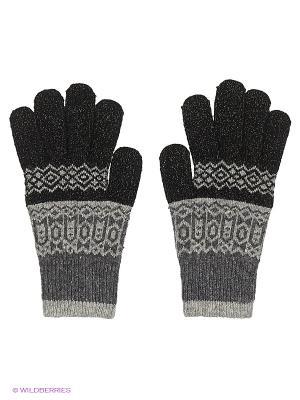 Перчатки Maxval. Цвет: черный