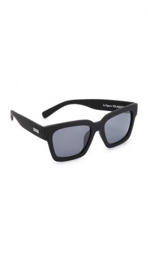 Поляризованные солнцезащитные очки Weekend Riot Le Specs