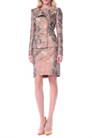 Куртка Isabel Garcia. Цвет: gold
