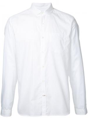Astley shirt Oliver Spencer. Цвет: белый