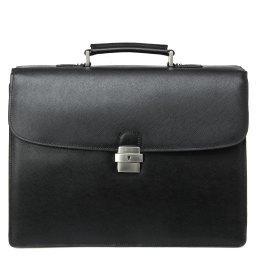 Портфель  RS11259 черный GERARD HENON