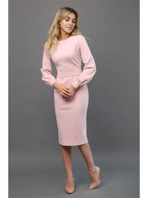 Платье Футляр Welldress