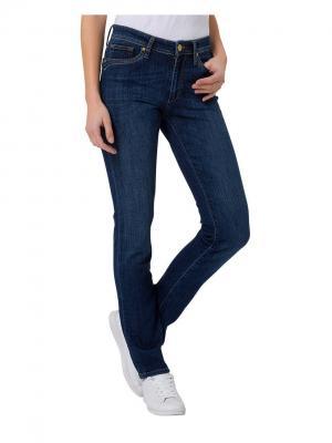 Джинсы Cross Jeans. Цвет: темно-синий