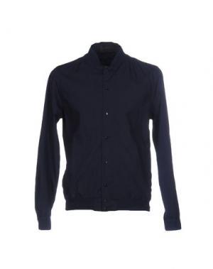 Куртка NEW ENGLAND. Цвет: темно-синий