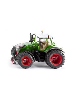 Модель Трактор Fendt 1050 SIKU. Цвет: зеленый, красный, белый