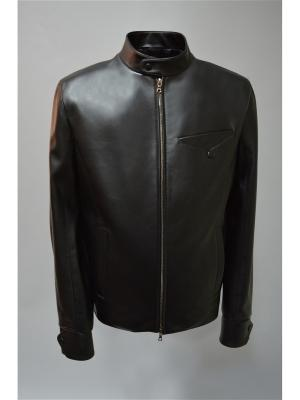 Куртка Bos Bison. Цвет: черный