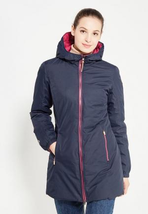 Куртка утепленная Icepeak. Цвет: фуксия