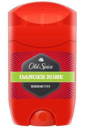 Дезодорант OldSpice DangerZone OLD SPICE. Цвет: none