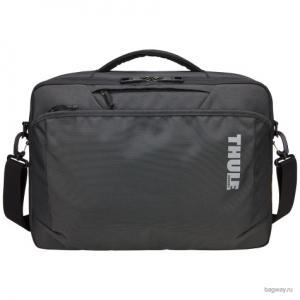 Subterra PC Laptop Bag (3203427) Thule. Цвет: серый