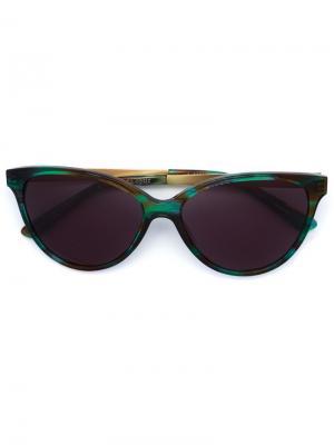 Солнцезащитные очки Monroe Krewe Du Optic. Цвет: многоцветный