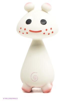 Развивающая игрушка Гриб Пи Sophie la girafe. Цвет: молочный