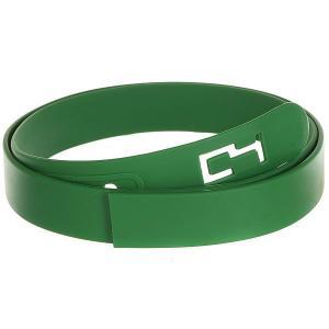 Ремень  Classic Belt Forest Green C4. Цвет: зеленый