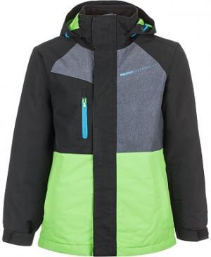 Куртка утепленная для мальчиков  Branton Protest