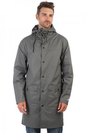 Ветровка  Windjacket-61 Grey Anteater. Цвет: серый