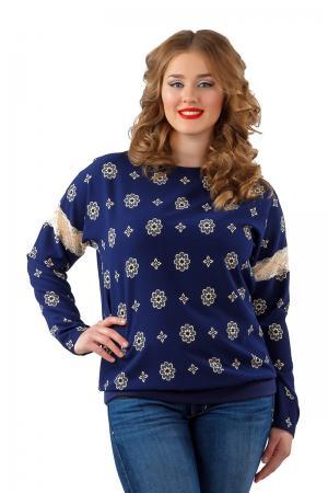 Пуловер Liza Fashion