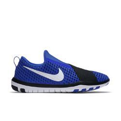 Женские кроссовки для тренинга  Free Connect Nike. Цвет: синий