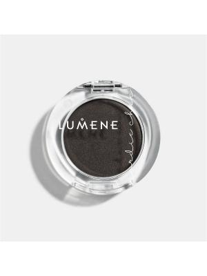 Lumene Nordic Chic Pure Color Тени для век № 5 Play. Цвет: темно-коричневый, золотистый