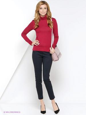 Джемпер Femme. Цвет: бордовый