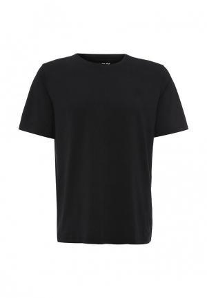 Футболка DKNY. Цвет: черный