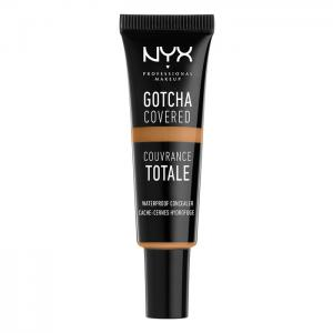 Консилер NYX Professional Makeup 8PT5 Deep Honey. Цвет: 8pt5 deep honey