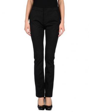 Повседневные брюки SHI 4. Цвет: стальной серый