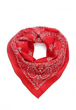 Платок Venera. Цвет: красный