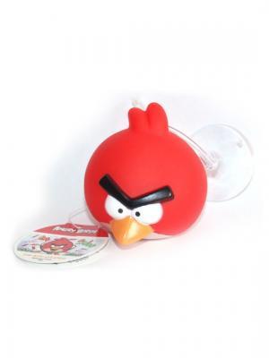 Гель-желе для душа красная птица Рэд, 70 мл ANGRY BIRDS. Цвет: красный