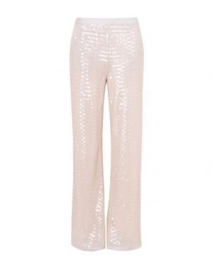 Повседневные брюки JOLIE by EDWARD SPIERS. Цвет: бежевый
