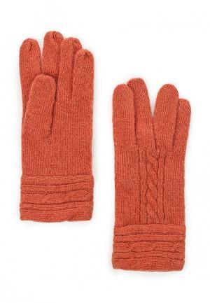 Перчатки Modo Gru. Цвет: оранжевый