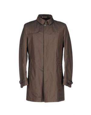 Куртка JEY COLE MAN. Цвет: зеленый-милитари